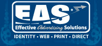 Website Design by EAS Effective Advertising Solutions